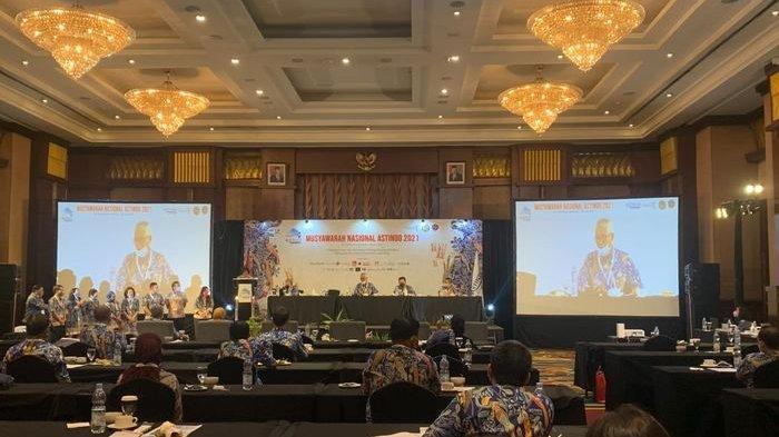 Asosiasi Travel Agent Indonesia Bagikan Cara Kreatif untuk Tarik Minat Wisatawan Tetap Berlibur Aman