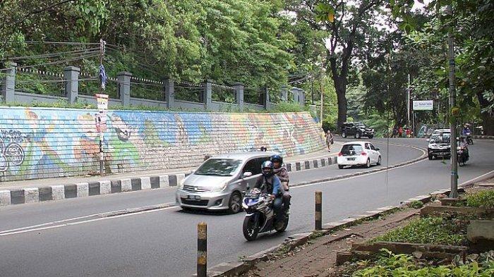 Komunitas Mural Bandung Bakal Merevitalisasi Mural di Babakan Siliwangi dan Ngemural di 5 Kota