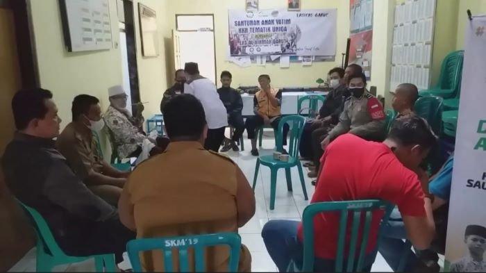 Negara Islam Indonesia Diduga Muncul di Garut, Puluhan Anak Muda Terpapar Paham Radikalisme