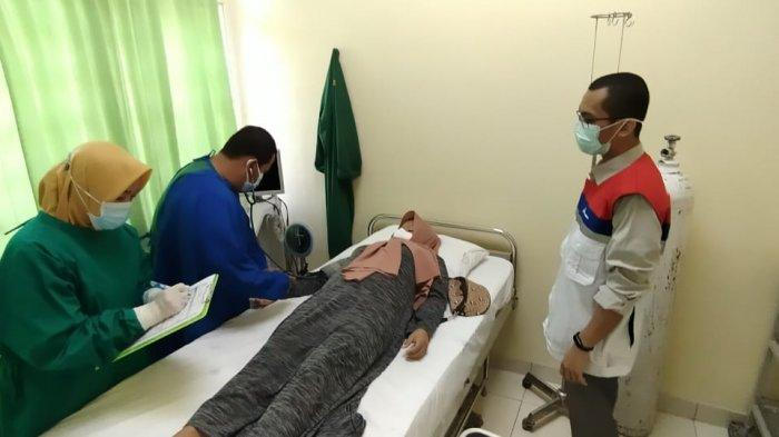 Pertamina Langsung Respons, Bawa Ibu Hamil yang Terus Pendarahan Pascaledakan Kilang Balongan ke RS