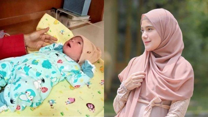 Fakta Sedih Nadya Mustika Rahayu, Tak Bisa Gendong Bayi yang Baru Lahir, Istri Rizki DA: Maafin Ibu