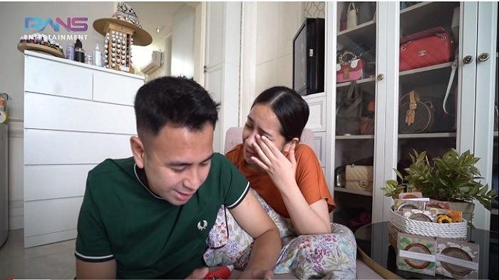Nagita Slavina Kena Semprot Adik Ipar karena Khawatirkan Kehamilannya, Raffi Ahmad Ikut Nasihati
