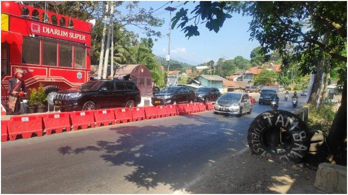 Puncak Arus Balik Lebaran Sudah Usai, Jalur Nagreg Diprediksi Lengang