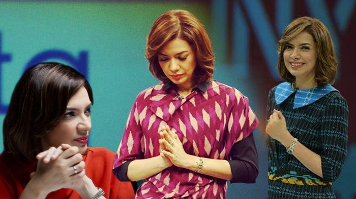 VIDEO, LIVE STREAMING TV ONLINE Mata Najwa di Trans7 Sesaat Lagi, Ketua DPR Ditantang Diskusi