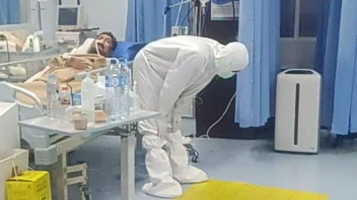 Tak Semua Pasien Covid Harus ke Rumah Sakit untuk Dapat Penanganan, Mengapa? Ini Penjelasan Satgas
