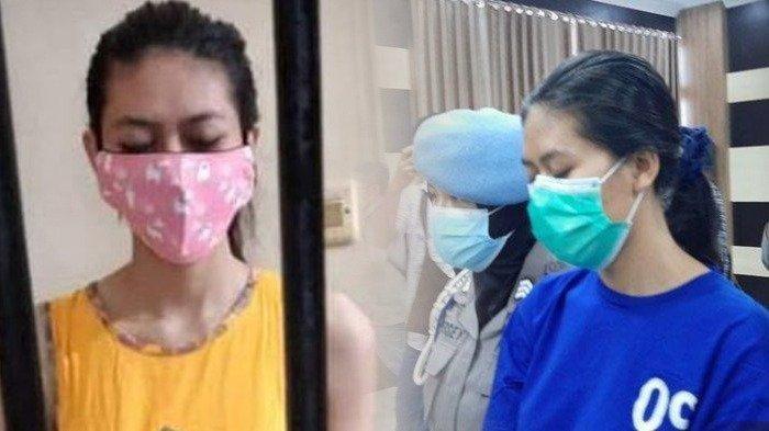 Gara-gara Foto Nani Dalang Sate Beracun Pakai Daster, Seorang Polisi Kena Tegur, Ternyata Ulah Istri