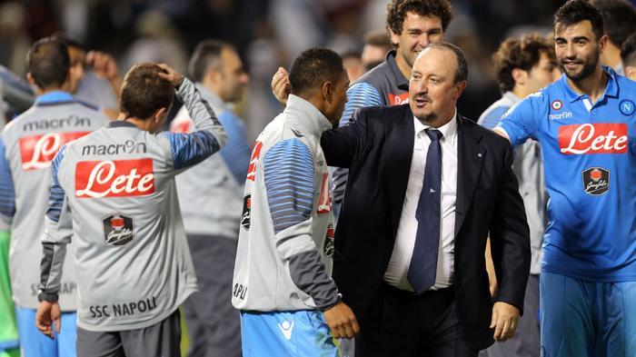 Jadi Pelatih Everton, Rafael Benitez Kini Jadi ''Pengkhianat Legendaris'' Liverpool