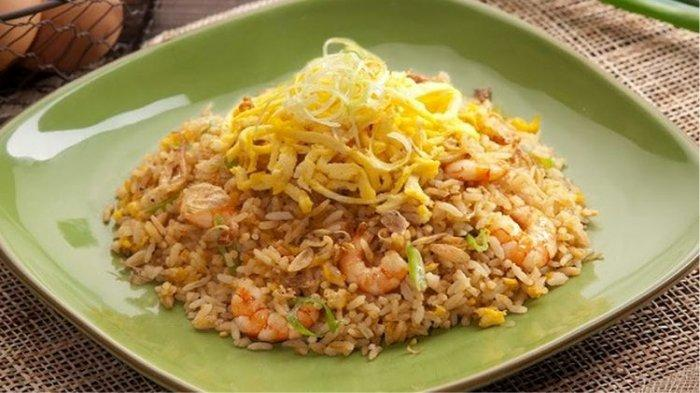Varian Nasi Goreng Yang Wajib Diketahui Pecinta Nasgor