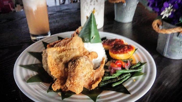 Tiga Kuliner Khas Bali yang Bisa Kamu Pilih saat Liburan ke Bandung, Kangen Bali Pun Terobati