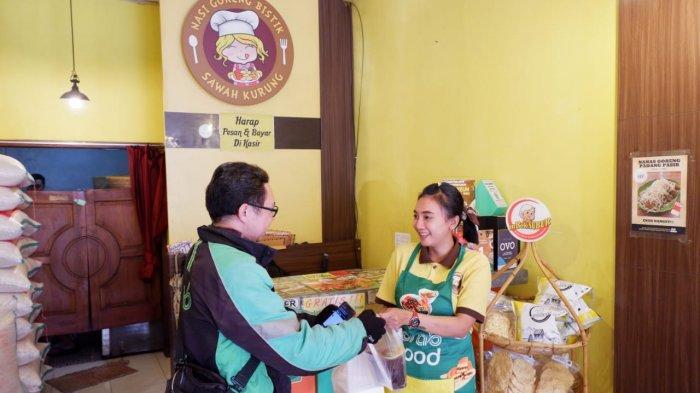 Nasi Goreng Bistik Sawah Kurung, Dulu Lesu Kini Diburu Warga Bandung