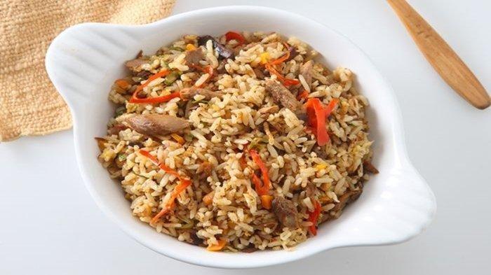 Masak Nasi Goreng untuk Sarapan? Jangan Campur dengan 3 Bahan Makanan Ini, Bisa Berbahaya