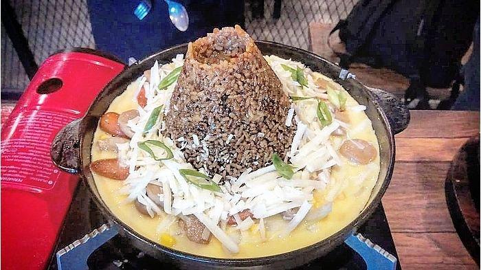 Ada Nasi Goreng Seharga Rp 1,7 Juta di Surabaya, Rasanya Bagaimana Ya?