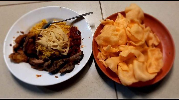 Resep dan Cara Membuat Nasi Kuning Sendiri di Rumah Pakai Rice Cooker, Yuk Simak Resepnya di Sini