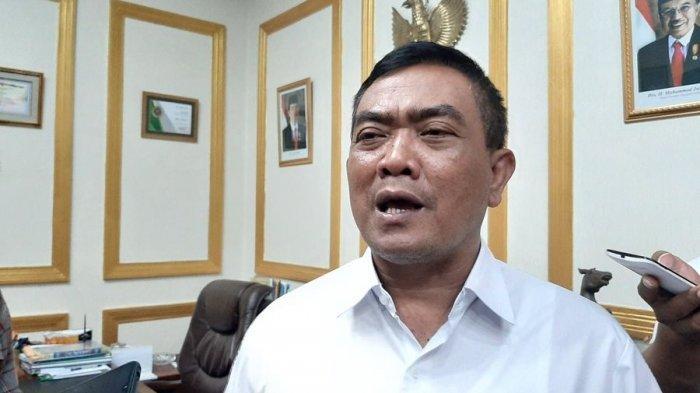 Wali Kota Cirebon Minta Swalayan dan Apotek Batasi Pembelian Masker serta Hand Sanitizer
