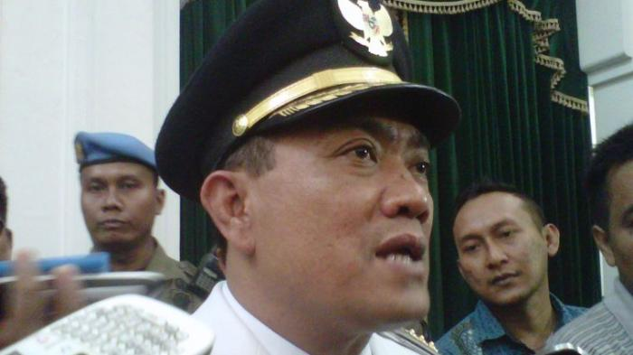 Ini Rencana Wali Kota Cirebon Nasrudin Azis, Pengganti Ano Sutrisno