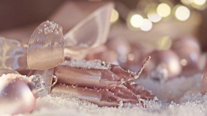 Kumpulan Puisi, Pantun, dan Kata Mutiara Ucapan Natal 25 Desember 2020, Kirim ke Keluarga dan Teman