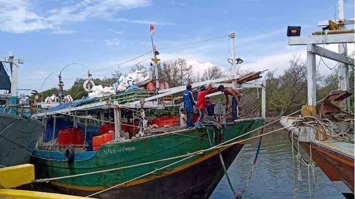 Diinstruksikan Cari Ikan ke Laut Natuna, Nelayan Indramayu Ngaku Dilema, Lebih Pilih ke Laut Papua