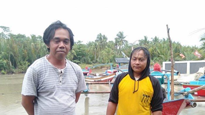 Cuaca Buruk, Kabut Tebal & Arus Deras Paksa Nelayan Pangandaran Tak Melaut, Berkaitan Jumat Kliwon