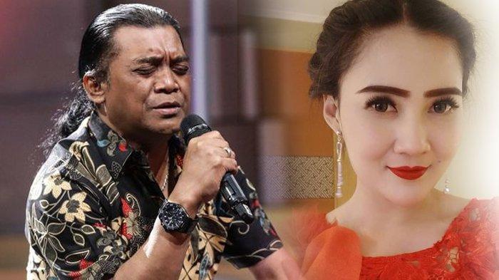 Nella Kharisma Naik Ojek Online ke Tempat Manggung, Akhirnya Tampil di TV Duet dengan Didi Kempot