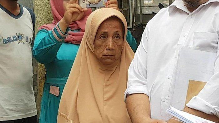 Masih Ingat Nenek Buta Huruf di Depok yang Ditipu, Tanahnya Dibeli Rp 300 Ribu? Sudah Ada Tersangka