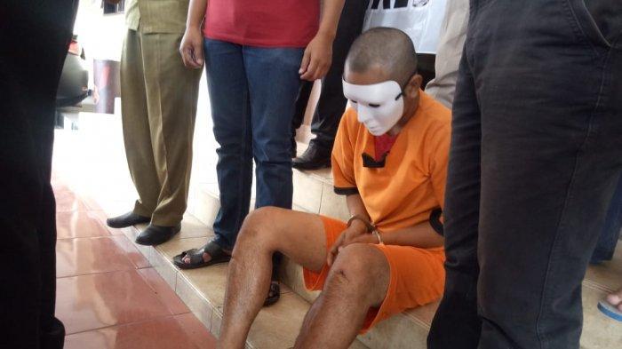 Pembunuhan Sadis di Garut, Nenek Iyah Tewas dan Dibakar Gara-gara Tagih Utang Rp 14 Ribu