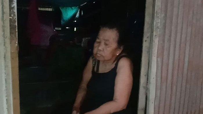 Tega, Anak Jual Tanah Tanpa Pamit, Ibunya Ditinggal di Gubuk Reyot, Makan Dari Jual Botol Bekas