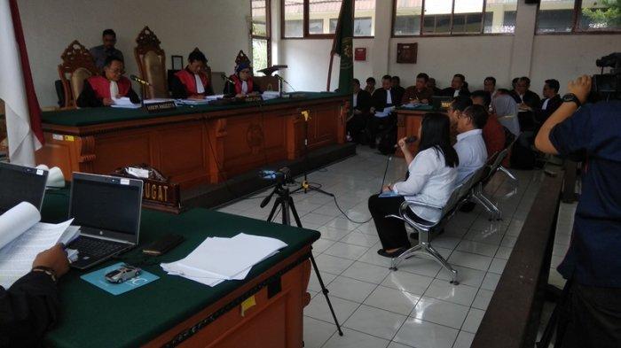 Terkait Studi Banding Anggota DPRD Bekasi ke Thailand, Neneng Rahmi: Saya Pinjam Uang Sana Sini