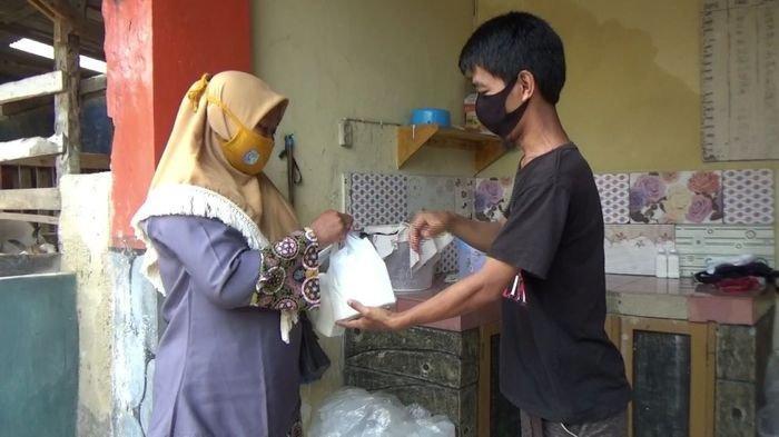 Warga Purwakarta Rajin Konsumsi Susu Jenis Ini, Terasa Khasiatnya Untuk Paru-paru dan Pernapasan