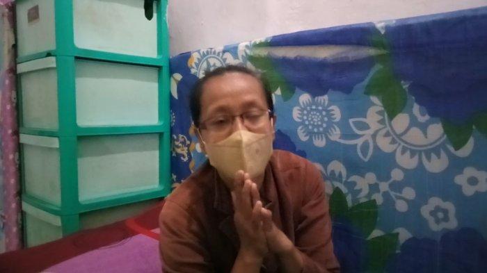 Kabar Terbaru Ade Londok yang Kritis usai Terjatuh, Suka Berhalusinasi, Dibawa Pulang ke Kampung