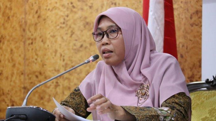 Komisi IX DPR RI Prioritaskan Pembahasan RUU POM, Netty Sebut BPOM Perlu Payung Hukum