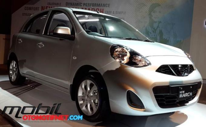 Daftar Harga Mobil Bekas Rp 70 Jutaan, dari Kijang Innova, Honda CR-V, hingga Nissan March