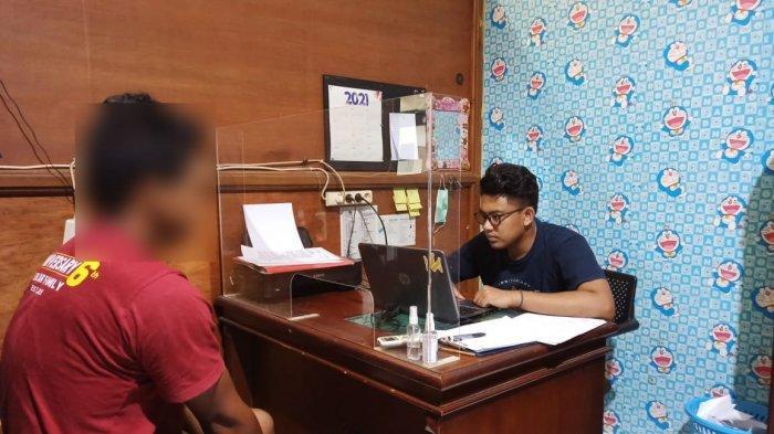 Gara-gara Ngamar di Hotel AY Meringkuk di Hotel Prodeo, Diciduk Setengah Jam Menjelang Buka Puasa