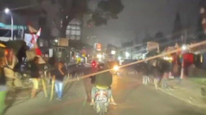 Sunmori dan Night Riding di Lembang Sempat Resahkan Warga, Polisi Lakukan Tindakan Ini