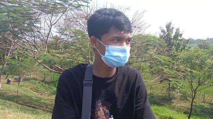 Pemudik dari Jakarta ke Tegal Ini Sial, Truk yang Ditumpanginya Terguling di Tol Cipali Majalengka