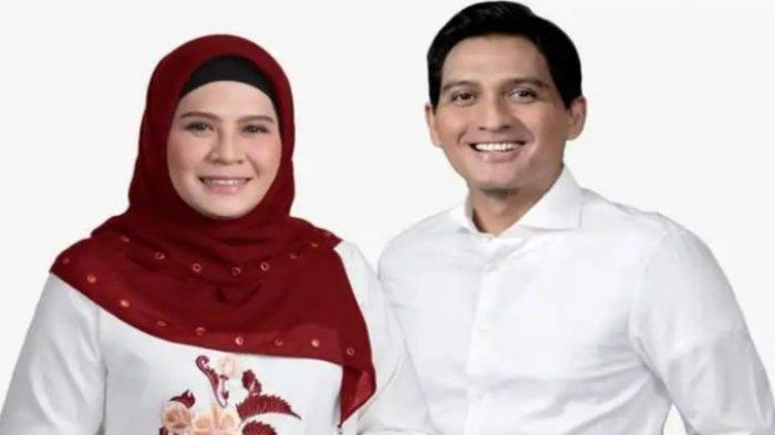 Profil Nina Agustina, Cabup Pemenang Pilkada Indramayu Berdasarkan Quick Count Indikator Politik
