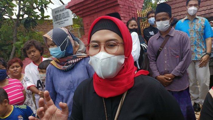Belum Juga Dilantik, Nama Bupati Indramayu Terpilih Nina Agustina Sudah Dicatut untuk Jual Proyek