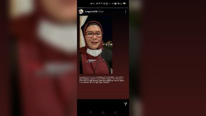 Lewat Instagram, Bupati Ajak Warga Indramayu Dukung Siti Aliyah di Rising Star Indonesia Dangdut