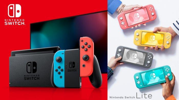 Ingin Beli Konsol Game tapi Bingung Pilih Xbox One, PlayStation 5 atau Nintendo Switch? Cek di Sini