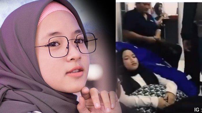 Nissa Sabyan Dicap Pelakor, Sahabat Angkat Bicara Ungkap Sosok Nissa, Bantah Tudingan: Ini Hoax