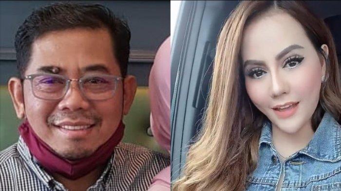 Mantan Suami Nita Thalia Meninggal, Ini Profil Singkat Nurdin Rudythia yang Punya Banyak Usaha