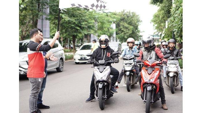 DAM Ajak Pengguna BeAT Kumpul Bareng Sambil Silaturahmi