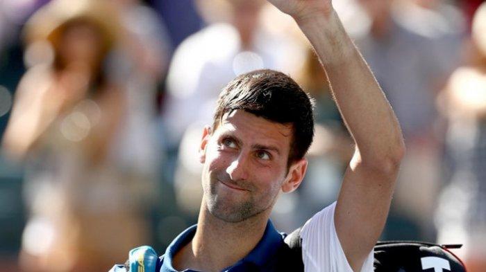 Mike Tyson Ucapkan Terima Kasih kepada Novak Djokovic, Kenapa?