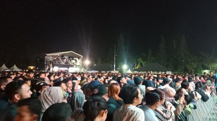 KPU Kabupaten Bandung Perbolehkan Gelar Konser Musik saat Kampanye, Mengikuti Aturan KPU RI