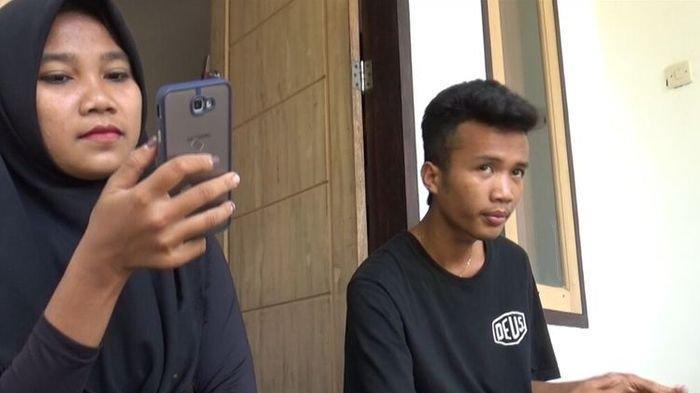 Pria yang Viral karena Nikahi 2 Perempuan Sekaligus Akan Tinggalkan Indonesia, Istri Pertama Pasrah