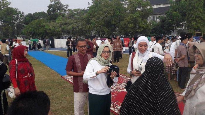 Nurul Arifin Ketakutan Lihat Hewan Kurban Disembelih, Apa Kata Ustaz?