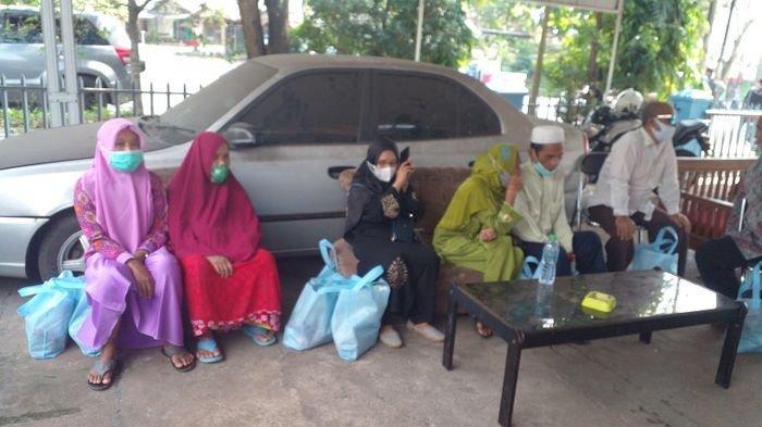 Curhat Penyandang Tunanetra di Ciamis: Sudah Tidak Ada Lagi yang Mau Diurut