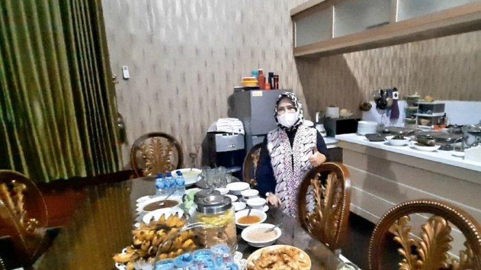 Bala-bala dan Pais Beunteur, Menu Buka Puasa Bupati Subang Ruhimat, Dimasak oleh Sang Istri