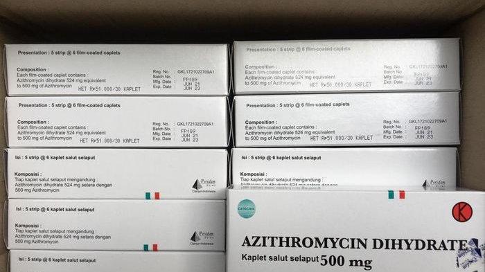 Dukung Pemerintah, PYFA Prioritaskan Produksi Obat-obat Terapi Kesembuhan Covid-19