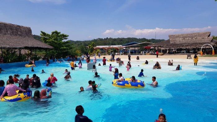 Empat Tempat Wisata di Purwakarta yang Bisa Anda Kunjungi Akhir Pekan Ini, Anak-anak Pasti Suka