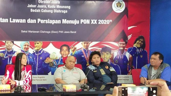 Persiapan Berada di Titik Nadir, Atlet Tetap Siap Maksimal di PON XX/2020